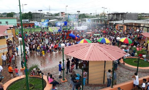 Prefectura auspicia varios eventos por carnaval