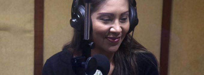 Rosalía Ordoñez reemplaza a Luís Paez