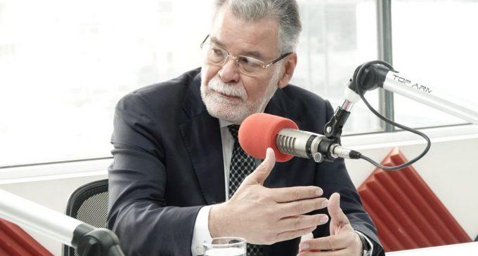 Enrique Pita «en ningún momento el sistema se paró»