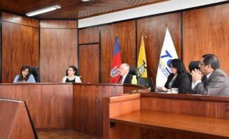 TCE resolverá si hay o no nuevas elecciones