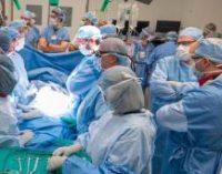 Nace bebé de un útero trasplantado