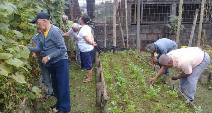 Gobierno de Los Ríos desarrolla varias actividades