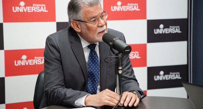 Dos consejeros del CNE denuncian presuntas anomalías en comicios del 24 de marzo