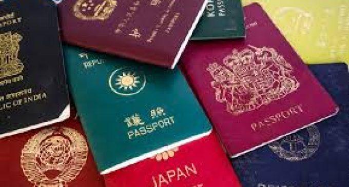 Los pasaportes más poderosos de América Latina