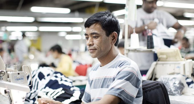 El 10% de los trabajadores ganan casi la mitad de todas las remuneraciones mundiales