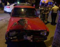 Dos Accidentes de tránsito deja 2 heridos