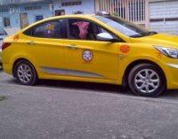 Taxistas en Babahoyo incrementan Valor de la tarifa