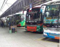 Terminal de Babahoyo va retomando actividades