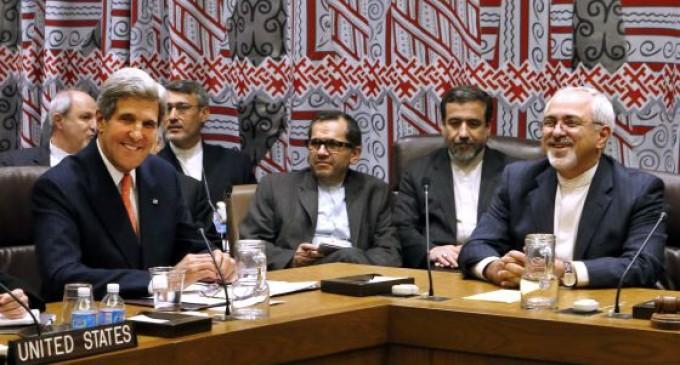 """Irán y EE UU pactan abrir negociaciones """"sustantivas"""" sobre el programa nuclear"""