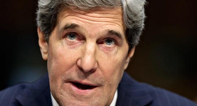 EU no cortó la ayuda militar a Egipto como castigo, dice Kerry en El Cairo