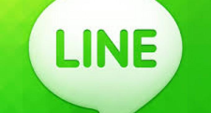 LINE ofrece posibilidad de videollamadas