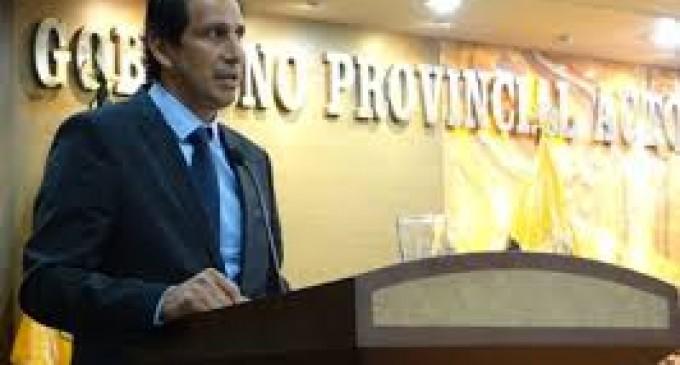 Pierina Correa es una mala administradora de Fedeguayas, opina el ministro del Deporte