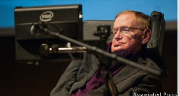 """Hawking reabre el debate al apoyar el """"suicido asistido"""""""