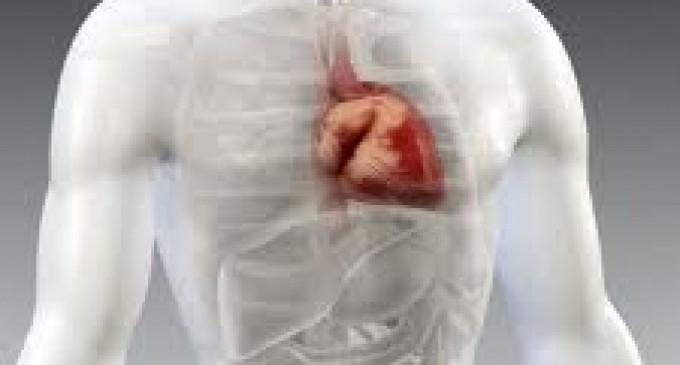 El dolor de pecho no es el único síntoma del infarto