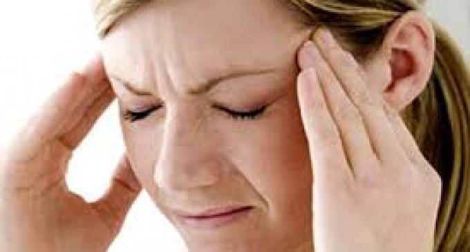 ¿Cómo tratar la migraña?