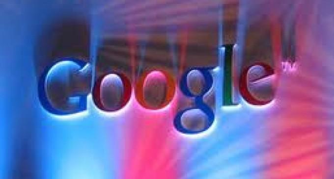 15 años de Google