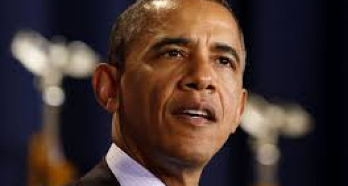 Obama asegura que no pospondrá el Obamacare pase lo que pase hoy en el Senado