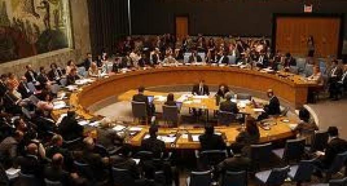 Consejo de Seguridad alcanza un acuerdo para el desarme químico de Siria