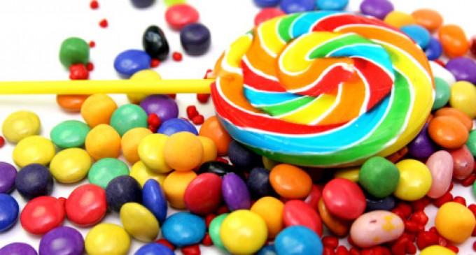 ¿Realmente el azúcar pone hiperactivos a los chicos?