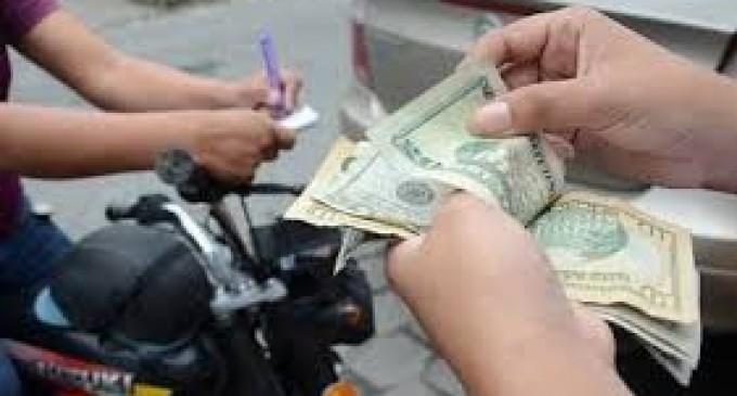 La usura aprovecha la ley para cobrar deudas