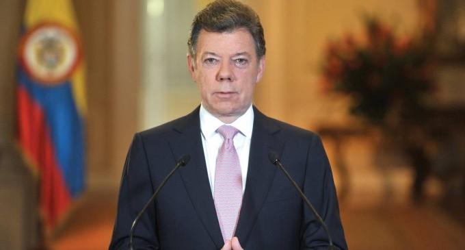 Santos se reunirá con Ban Ki-moon para denunciar a Nicaragua