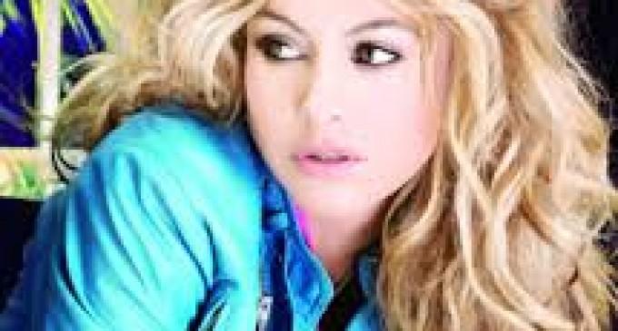 Acusan a Paulina Rubio de 'rompehogares'