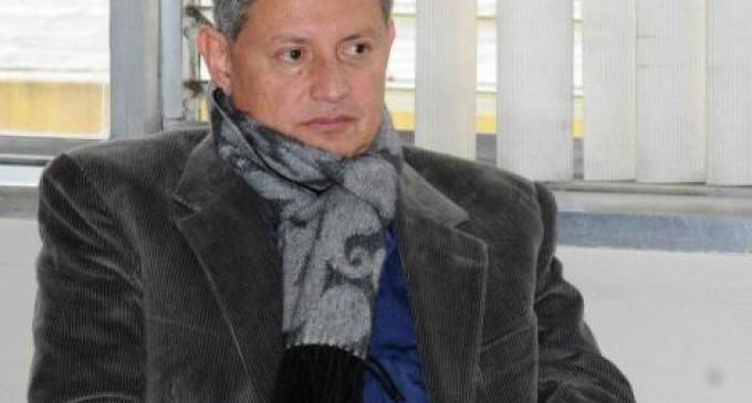 Vicente Robalino solicitó la extradición de Pedro Delgado