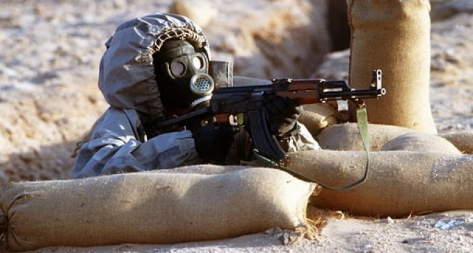 Régimen sirio es responsable de ataque químico, según Casa Blanca