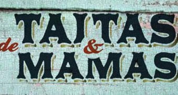 "Proyecto ecuatoriano ""De Taitas & de Mamas"" nominado al Latin Grammy"