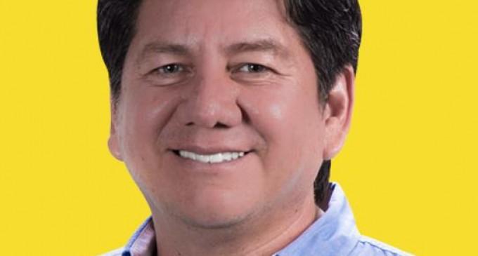 Chávez y Terán reeditan confrontación electoral