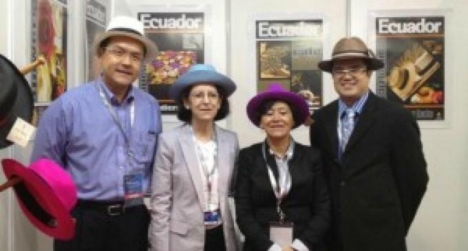 Ecuador participa en la Cuarta Feria de Negocios Musulmana en Kuala Lumpur