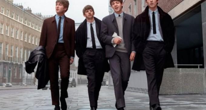 Los Beatles y sus 63 'nuevas' canciones