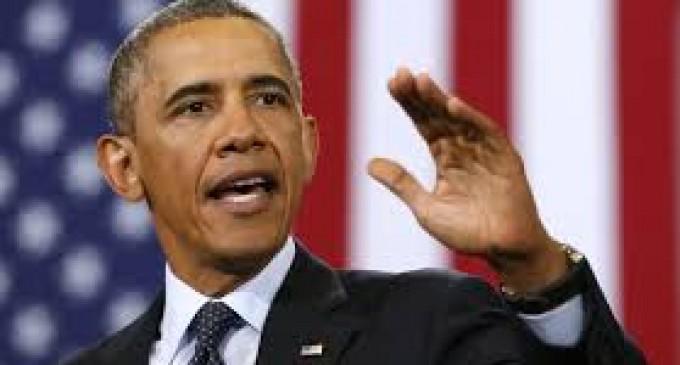 """Obama: """"Obamacare es más que una página web"""""""