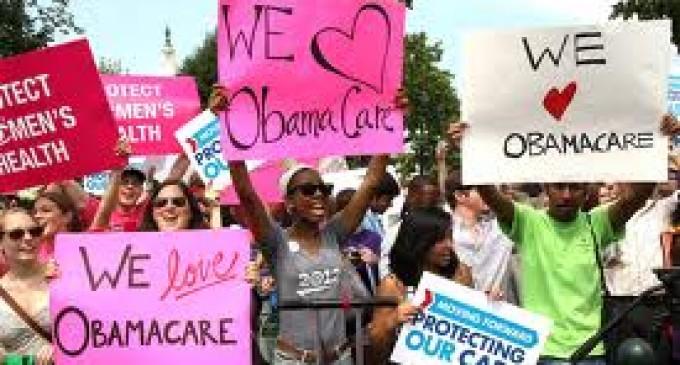 EE.UU.: pese al cierre del gobierno, Obama revoluciona el sistema de salud