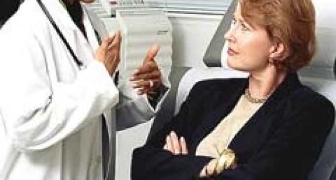 El reemplazo hormonal ¿causa riesgos cardiacos?