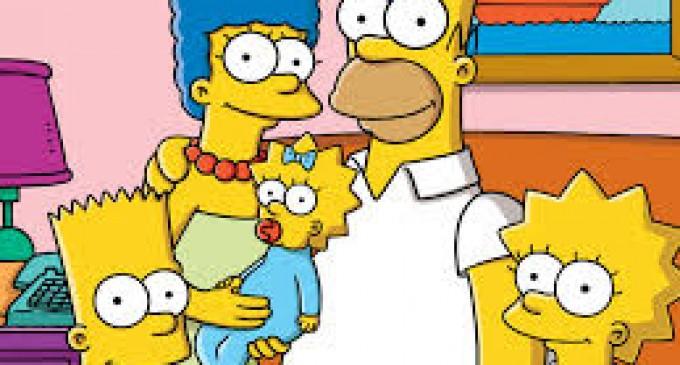 ¡Uno de Los Simpson morirá en la próxima temporada!