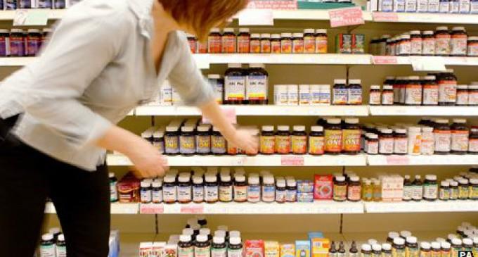 ¿Por qué la gente está comprando suplementos con vitamina K?
