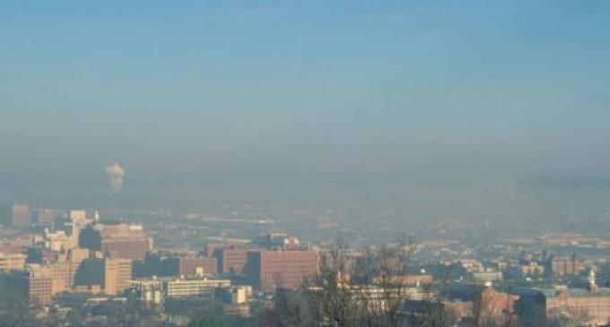 Confirman que la contaminación del aire causa cáncer