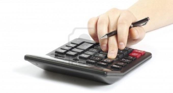 SRI: empleados deberán presentar en octubre proyección de gastos personales