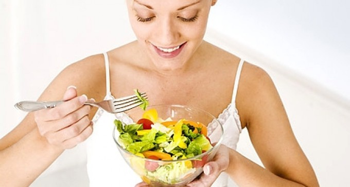 ¿Qué debes comer para vivir más?