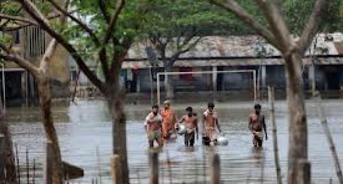 440.00 personas evacuadas por ciclón en India