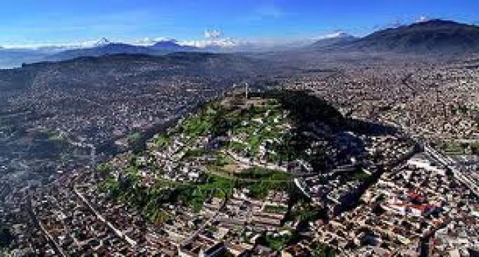Quito es finalista para ser reconocida como una de las siete ciudades maravilla del mundo
