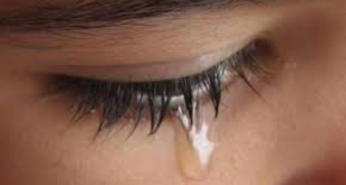 Por qué lloramos?