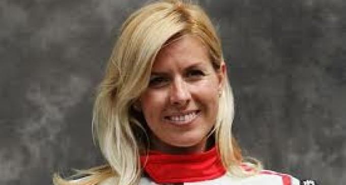 Hallan muerta a la expiloto española de Fórmula 1 María de Villota