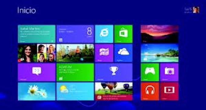 Windows 8.1 ya está disponible para descarga