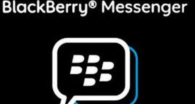 BlackBerry Messenger disponible en iPhone y Android