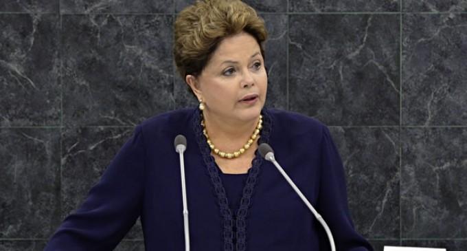 Además de EU, Canadá espió al Ministerio de Minas y Energía de Brasil