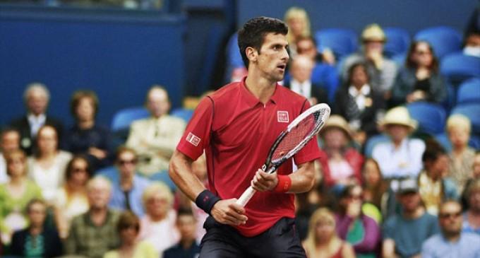 Djokovic conquista Beijing y «amarga» regreso de Nadal a la cima