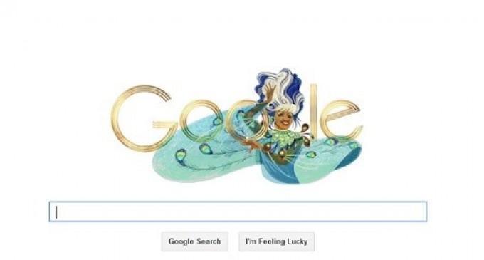 Google honra a Celia Cruz