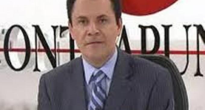 Carlos Ochoa: La ley es la ley, ni se transa ni se negocia, se cumple